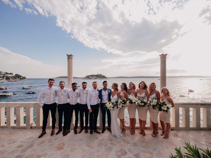 croatia wedding planners