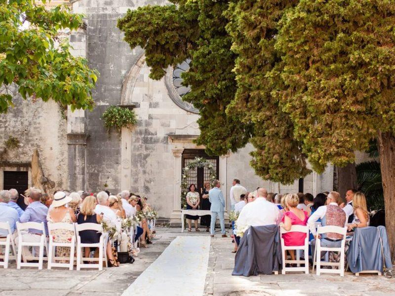 croatia wedding planner