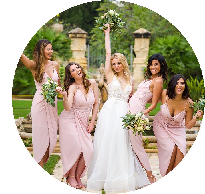 wedding planners malta