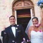 Geraldine and Jeff Decker photo